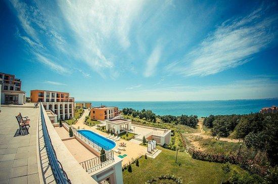 Grand Resort Apartments-Garden