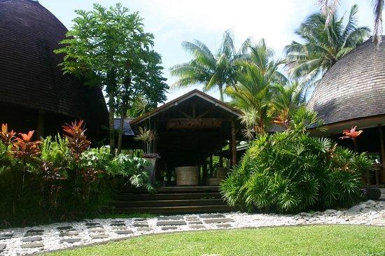 Sinalei Reef Resort & Spa: Bungalow