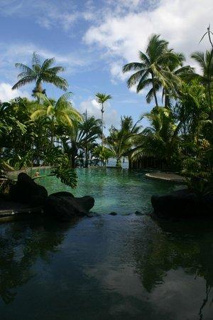 Sinalei Reef Resort & Spa : Tollster Pool der Welt