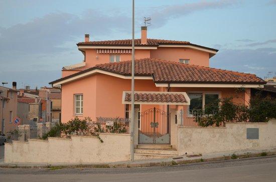 B&B La Casa Delle Rose