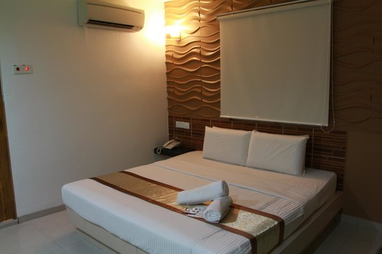 Time Hotel Melaka: Newly renovated room