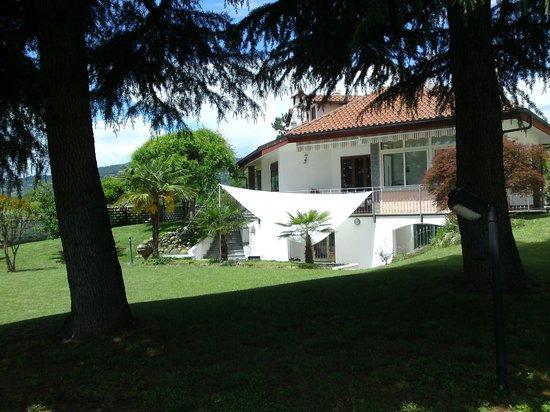 I LiMaDì: Giardino