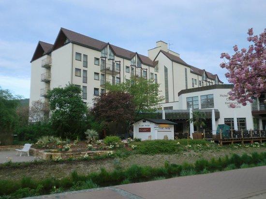 Mercure Hotel Bad Dürkheim an den Salinen: hotel