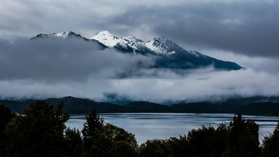 Lakeside Motel & Apartments: Te Anau