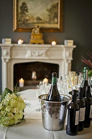 The Monro Gastropub : Upstairs on the first floor is our beautiful Georgian party and dining room. Ask to see it!
