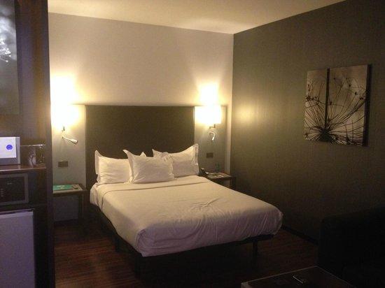 The room AC Hotel La Finca by Marriott