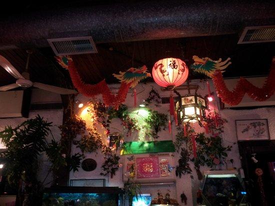 chung shing
