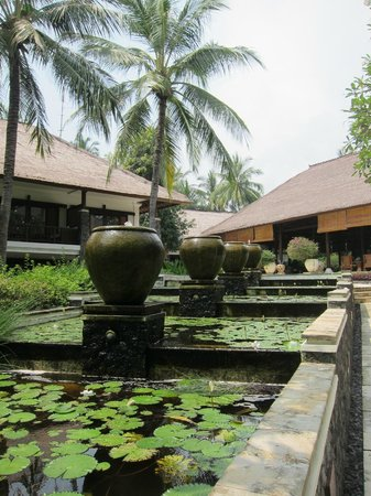 Spa Village Resort Tembok Bali: Beautiful resort