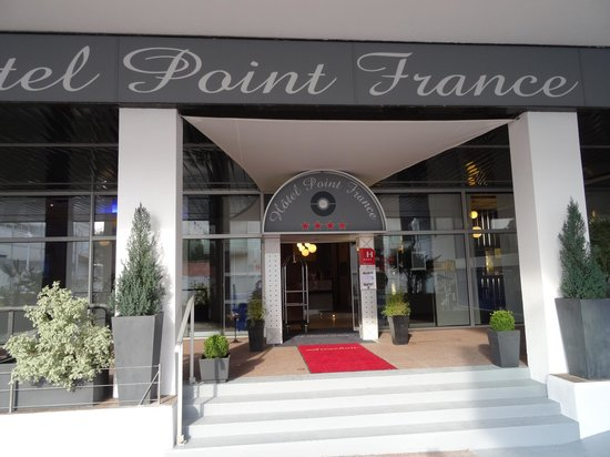 Hotel Point France Arcachon Picture Of Hotel Point France