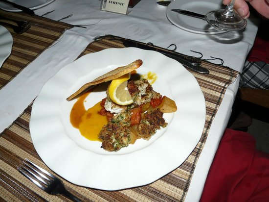 Garpu Restaurant : great dinner