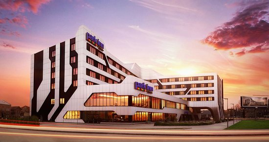 Photo of Park Inn by Radisson Krakow