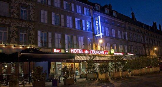Photo of Grand Hotel De L'Europe St-Flour