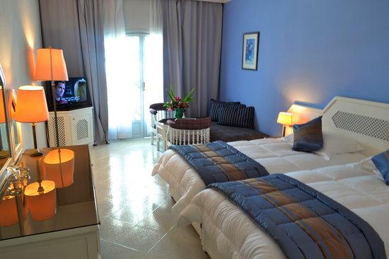 Blue Sea Le Tivoli: Chambre Double Standard