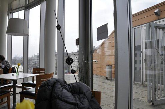 From My Table Bild Von Oben Kuche Und Bar Wien Tripadvisor