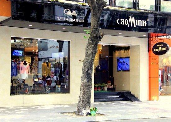 Cao Minh Saigon