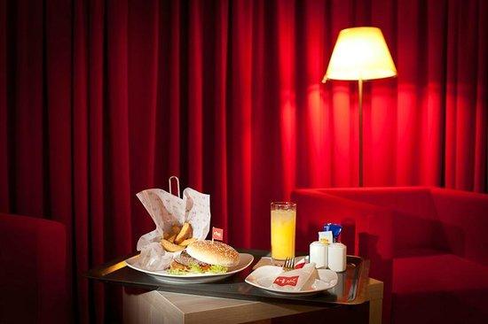 Park Inn by Radisson Krakow : Pokój