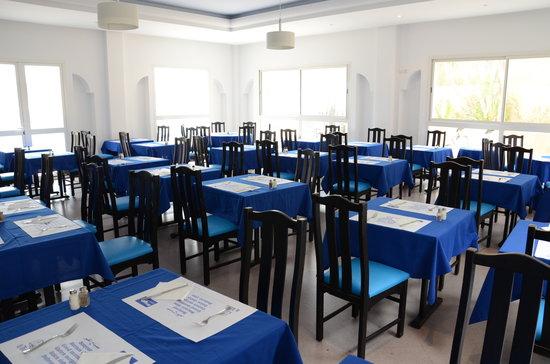 "Hotel Le Tivoli : Salle de Restaurant ""Le Pelican"""