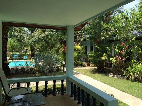 Sabai Resort: Bungalow B6