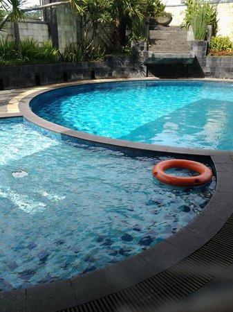 Grand Setiabudi Hotel: pools