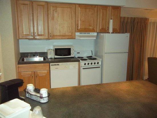 Comfort Suites Michigan Avenue / Loop: Amenities