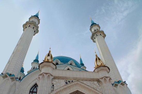 Kul Sharif Mosque: Кул Шариф