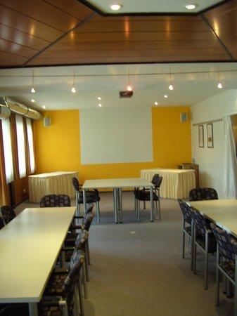 Der Liezenerhof: Seminarraum