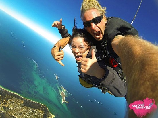 ‪Skydive Jurien Bay Perth‬