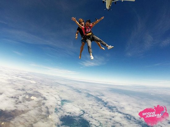 Skydive Jurien Bay Perth