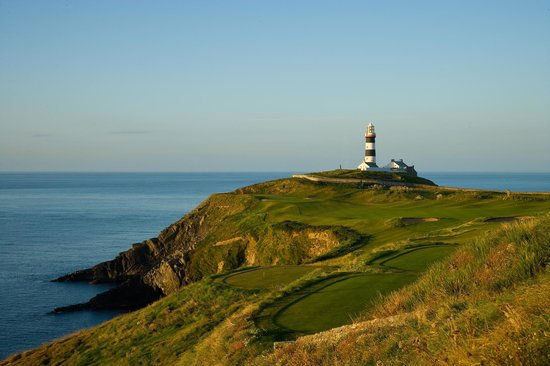 Connoisseur Golf: Old Head Golf Links, Kinsale