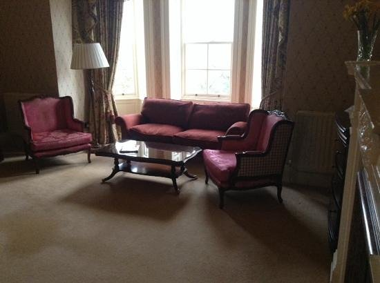 Judges Country House Hotel: room6