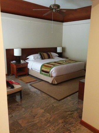 Kurumba Maldives: delux room