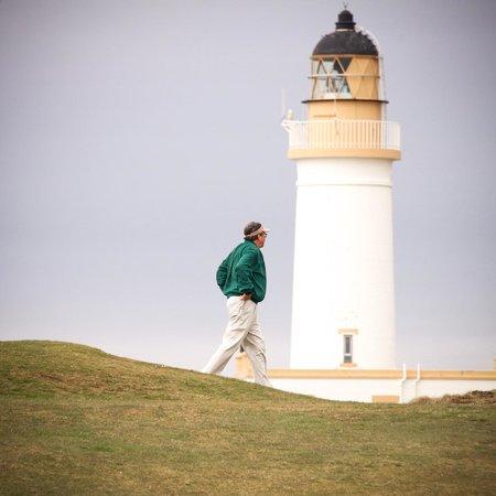 Connoisseur Golf: The Ailsa Course, Turnberry