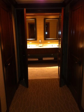 The Ritz-Carlton, Bachelor Gulch: Bathroom