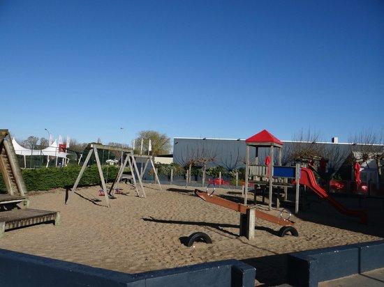 Kids world photo de sunparks oostduinkerke aan zee for Sunpark piscine oostduinkerke