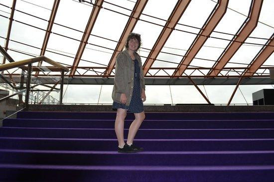 Sydney Opera House: awesome