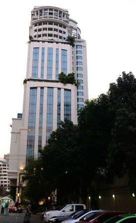 Majestic Grande Hotel: Hotel