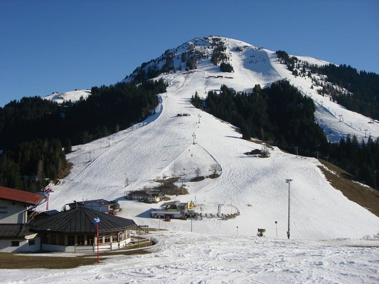 SkiWelt Wilder Kaiser - Brixental : Soll