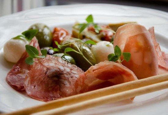 Rugantino Restaurant : Starter