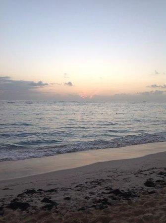 Majestic Elegance Punta Cana: Bavaro Beach Punta Cana