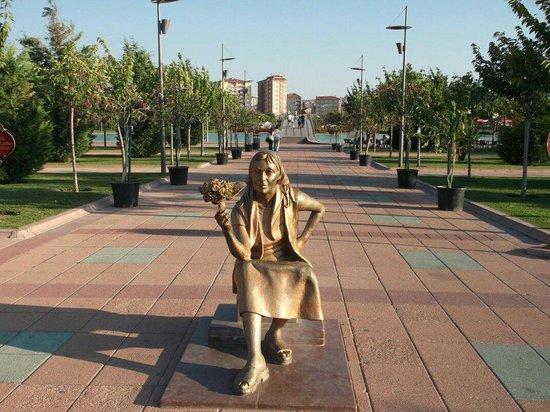 Kent Park: Eskişehir