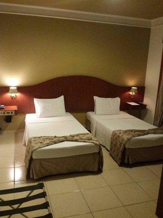 Hotel Anaca: Estas son las habitaciones
