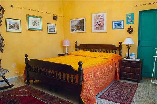 Bed & Breakfast Al Sentiero