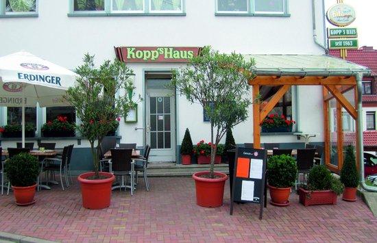 Kopp's Haus