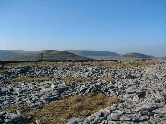 The Burren, Ireland: getlstd_property_photo