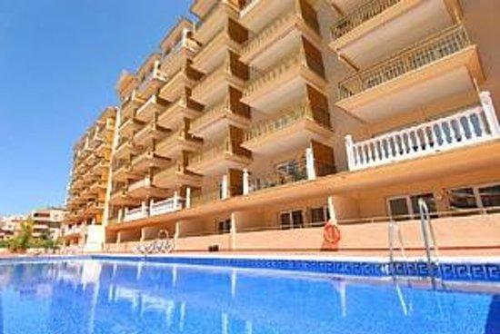 Yamasol Apartments