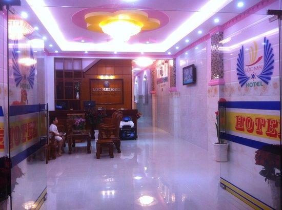 Loc Mai My Tho Hotel