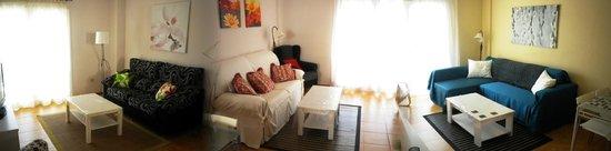 Yamasol Apartments: Nuestros apartamentos están estratégicamente situados y totalmente equipados hasta el último det