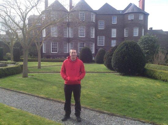 Acara House B&B : Kilkenny
