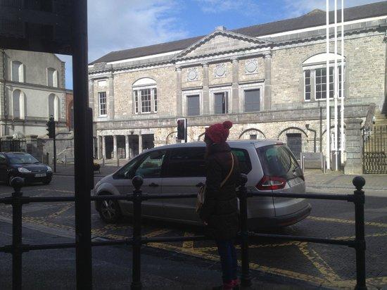 Acara House B&B : Kilkenny town