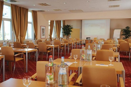 AMBER HOTEL Hilden/Dusseldorf: Tagungsraum